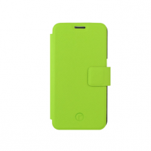 Redneck Elano Stand Folio Case for Samsung Galaxy S6 in Lime - For Online-1