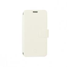 Redneck Elano Stand Folio Case for Samsung Galaxy S6 in White - For Online-1