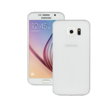 Redneck Svelto 0.35mm Ultra Thin Case for Samsung Galaxy S6 Edge+ in Clear - For Retail-1
