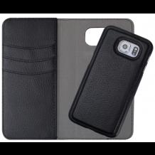 Redneck wallet cover til Samsung Galaxy S6 sort-1