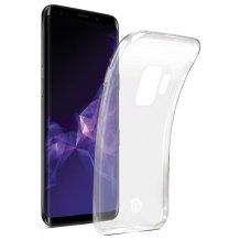 Redneck TPU cover til Samsung Galaxy S9+ Plus Transparent