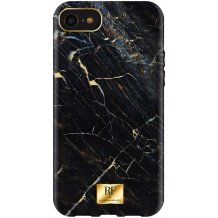 RF BY RICHMOND & FINCH CASE IPHONE 6/6S/7/8 BLACK MARBLE-1