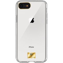 RF BY RICHMOND & FINCH CASE IPHONE 6/6S/7/8 TRANSPARENT-1