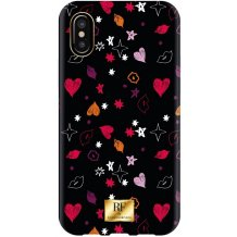 RF BY RICHMOND & FINCH CASE IPHONE XS MAX HEART AND KISSES-1