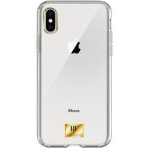 RF BY RICHMOND & FINCH CASE IPHONE XS MAX TRANSPARENT-1