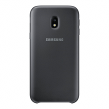 SAMSUNG Clear Cover EF-QN950 Black-1