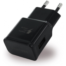 Samsung EP-TA20EBEU Adaptive Fast Charging 2A Adapter Sort-1