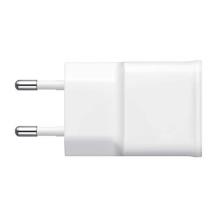 Samsung - EP-TA20EWE - Schnell Ladegerät + Kabel USB auf USB Typ C - white-1