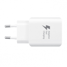 Samsung - EP-TA300 - Fast Charger - White-1