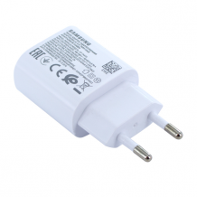 Samsung - EP-TA600 - Fast Charger - White-1