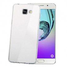 Samsung Galaxy A3 (2017) Celly Gelskin TPU Cover Gennemsigtig-1