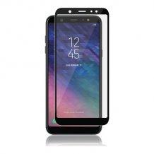 Samsung Galaxy A6+ 2018, Full-Fit Glass, Black-1