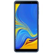 Samsung Galaxy A7 (2018) Panserglas-1