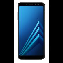 Samsung Galaxy A8 (2018) - Black-1