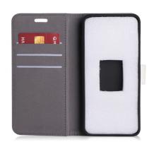 Samsung Galaxy A8 (2018) flipcover Redneck Prima Wallet Folio Hvid-1