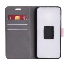 Samsung Galaxy A8 (2018) flipcover Redneck Prima Wallet Folio Pink / lyserød-1