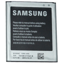 Samsung Galaxy Ace 3 Batteri EB-B100AE, Originalt-1