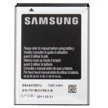 Samsung Galaxy Ace, Galaxy Gio m.fl. batteri EB494358VU Originalt OEM