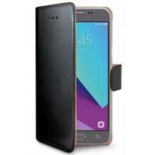 Samsung Galaxy J3 (2017) flipcover Celly Wally Case -1