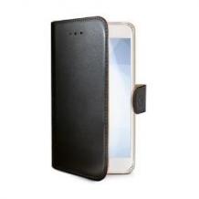 Samsung Galaxy J3/J3 2016 flipcover Celly Wally Case -1