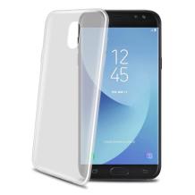 Samsung Galaxy J5 (2017) Celly Gelskin TPU Cover Gennemsigtig-1