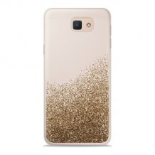 Samsung Galaxy J5(2017), Cover Sand, Gold-1