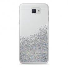 Samsung Galaxy J5(2017), Cover Sand, Silver-1