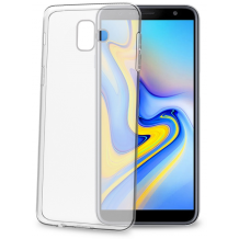 Samsung Galaxy J6+ Celly Gelskin Cover -1