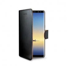 Samsung Galaxy Note 8 flipcover Celly Wally Case -1