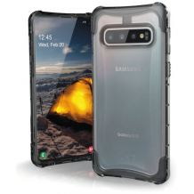 Samsung Galaxy S10, UAG Plyo cover, Ice-1