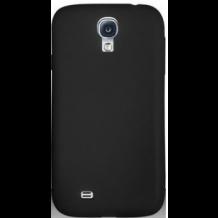 Samsung Galaxy S4 Silikone Cover Sort-1