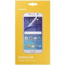 Samsung Galaxy S6 Skærmbeskyttelse 2 film, Samsung ET-FG920CTEG