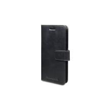 Samsung Galaxy S7 Edge Læder Cover 2-i-1 Dbramante Lynge Sort-1