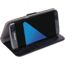 Samsung Galaxy S8+ (Plus) Ekerö FolioWallet 2in1 Black-1