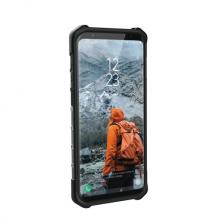 Samsung Galaxy S9, Plasma Cover, Ash-1