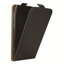 Samsung Galaxy S9 Redneck Prima flipcover - sort-1