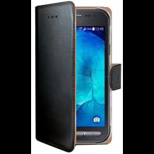 Samsung Galaxy Xcover 3 flipcover Celly Wally Case -1