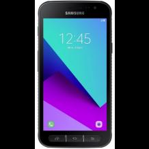 SAMSUNG Galaxy Xcover 4 Black-1