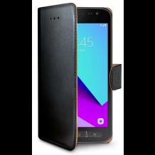 Samsung Galaxy Xcover 4 flipcover Celly Wally Case -1