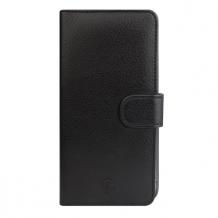 Samsung Galaxy Xcover 4 flipcover Redneck Prima Wallet Folio Sort-1
