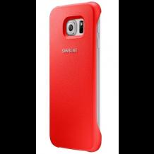 Samsung Protective Case til Galaxy S6 originalt Rød-1