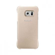 Samsung Schutz-Cover G925F Galaxy S6 edge gold-1