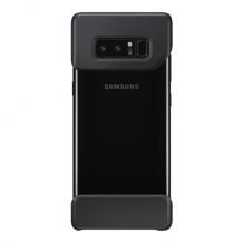 SAMSUNG Silicone Cover Note 8 black-1