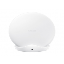 Samsung Trådløs Qi Oplader EP-N5100 Fast Charge Hvid-1