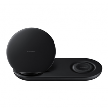 Samsung Wireless Charger Duo - Black-1