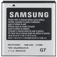 Samsung Galaxy S (med flere) batteri EB575152VUCSTD, Originalt