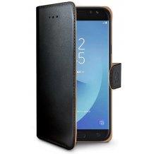 Samsung Galaxy J5 (2017) SM-J530F flipcover Celly Wally Case