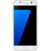 Samsung SM-G930 Galxaxy S7 32GB Hvid