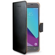 Samsung Galaxy J3 (2017) SM-J330F flipcover Celly Wally Case