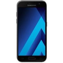 Samsung SM-A320 Galaxy A3 (2017) Sort